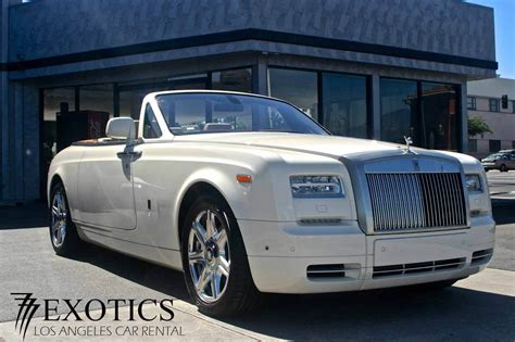 Rolls Royce Rent by Rolls Royce Phantom Rental Los Angeles Cheap Price