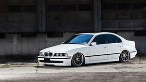 Airlift 75539 Bmw 5 Series  E39  97