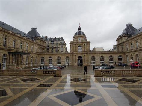 siege senat le palais du luxembourg siège du sénat lancien