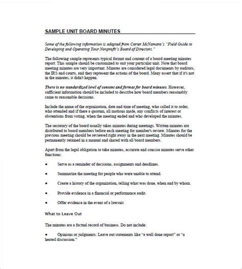 board meeting minutes template 13 board meeting minutes templates doc pdf free premium templates