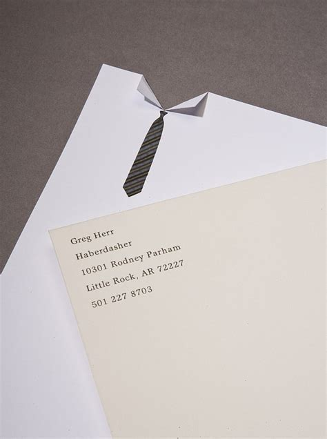Simple Tips For Great Letterhead Design Solopress