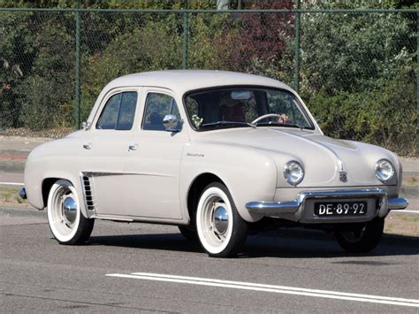 renault dauphine renault dauphine wikiwand