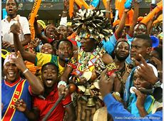 DR Congo wants to host the 2019 Africa Cup of Nations