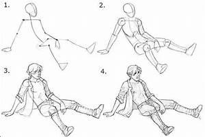 Cómo dibujar el cuerpo humano – Departamento de Dibujo