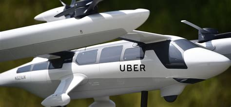 uber just announced a timeline for flying taxi s and it s