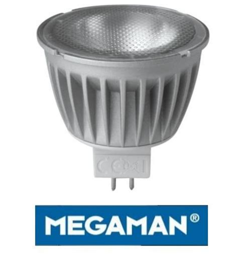 mr16 led bulb 12v warm white 40 50w halogen replacement