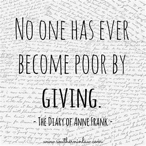 Quotes About Helping Poor People. QuotesGram