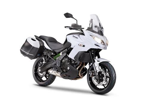Versys 650 Image by Kawasaki 2016 Versys 650 Tourer Dk Motorcycles