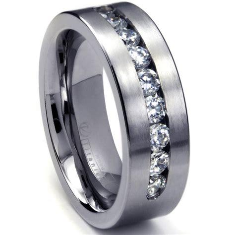 Mens White Gold Rings  Wedding, Promise, Diamond. Hardwood Engagement Rings. Luxury Rings. 10 Grand Wedding Engagement Rings. Full Rings. Car Enthusiast Rings. 3 Band Wedding Rings. Pendant Rings. Connected Wedding Rings