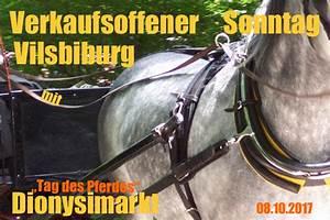 Leer Verkaufsoffener Sonntag : shops blog verkaufsoffener sonntag in vilsbiburg mit dionysimarkt am ~ Orissabook.com Haus und Dekorationen