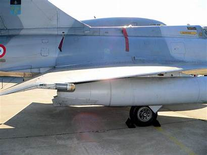 Mirage 2000 Walkaround