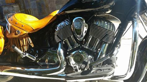 Chief Motorcycle Forum