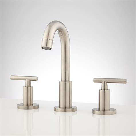 bareva widespread bathroom faucet bathroom