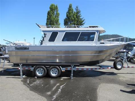 Jet Boats For Sale Washington State by 2017 Thunder Jet Pilot Mount Vernon Washington Boats