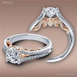 pin by karats jewelers overland park on verragio pinterest With wedding rings kansas city