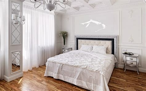 Modern Classic Bedroom Design Ideas by 12 White Bedroom Designs And Ideas In Classic Style