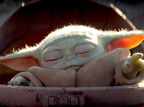 フレッシュ Good Night Baby Yoda - 私たちはソガトです
