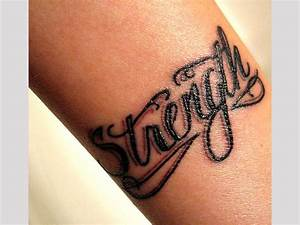 Strength Symbol Tattoos For Men | www.imgkid.com - The ...