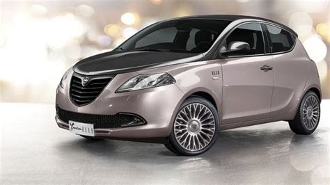 2015 Lancia Ypsilon Price, Review, Specs
