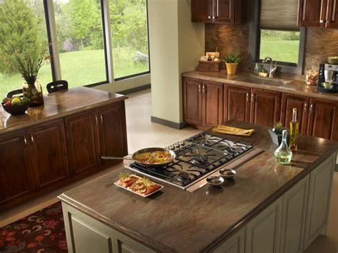 kitchen island range corian kitchen countertops hgtv