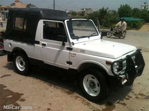 jeep pakistan suzuki potohar jeep cars for sale in sialkot 22790