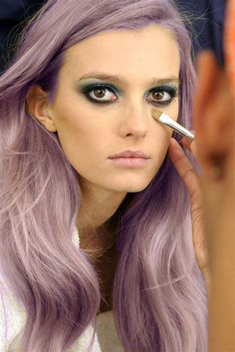 prettiest hair color the prettiest pastel hair color ideas hairstyles update