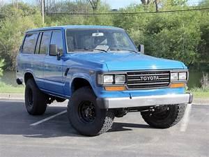 No Reserve  1984 Toyota Land Cruiser Fj60 For Sale On Bat