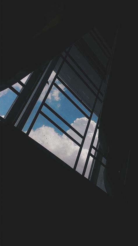 aesthetic wallpaper awan wallpaper