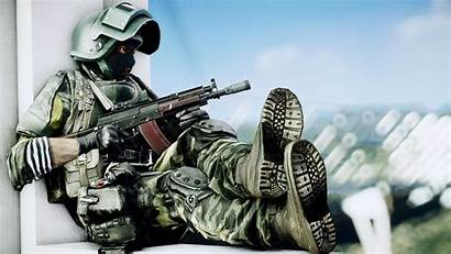 Russian Military Wallpapers Battlefield Soldiers Assault Army