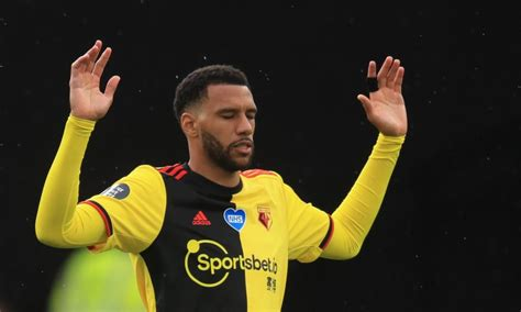 Watford player could be set for Vicarage Road exit as ...