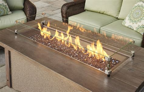 12 quot x36 quot stainless fresh crystal fire pit 12 quot x 42 quot linear stainless steel