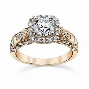 yellow gold engagement rings yellow gold engagement rings With robbins brothers wedding rings