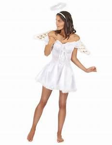 Angel fancy dress costume for women - Vegaoo