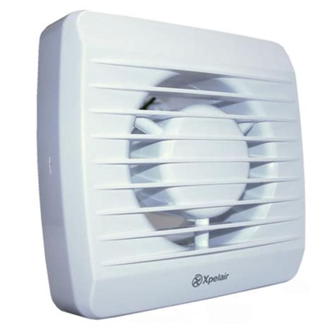Bathroom Extractor Fan Ip Rating by Xpelair Lv100pc Xpelair Extractor Fan