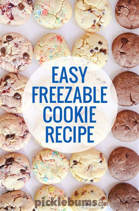freezable christmas cookie recipes best 25 freezer cookies ideas on pinterest holiday baking christmas goodies and peanut