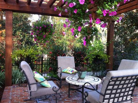 New Patio Designs by Family Style Traditional Patio New Orleans By