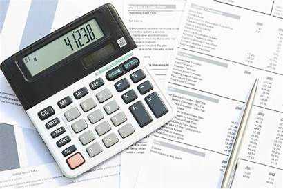 Accounting Financial Business Tax Finance Concept Loss