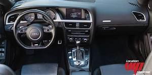 Prix Audi S5 : location vip montr al audi s5 convertible 2013 aux meilleurs prix ~ Medecine-chirurgie-esthetiques.com Avis de Voitures