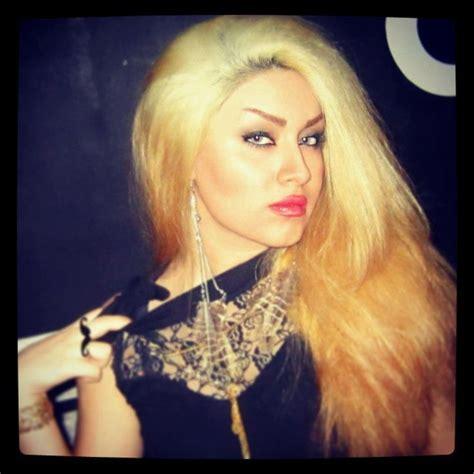 Persian Blond Hair Blonde Hair Blonde Hair