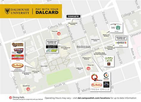 Dalcard Accepted Here Dalcard Dalhousie University