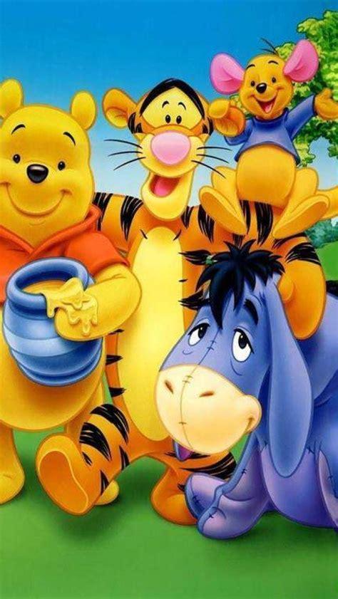 winnie  pooh iphone wallpapers weneedfun