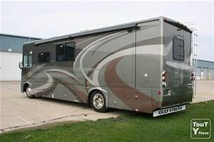 Camping Car Americain Occasion Particulier : vends camping car americain gulf stream tubo diesel languedoc roussillon ~ Medecine-chirurgie-esthetiques.com Avis de Voitures
