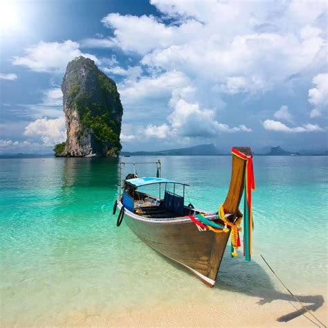 Phuket Thailand On My Top Five Places To Visit In My