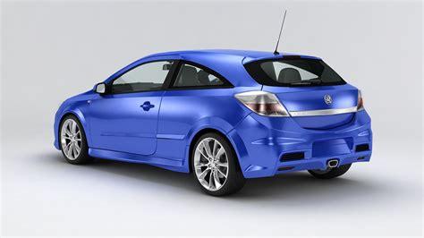 Opel Automobile Models by Vauxhll Opel Astra Flatpyramid