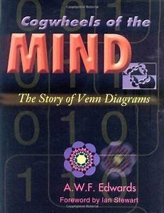 Cogwheels Of The Mind  The Story Of Venn Diagrams By