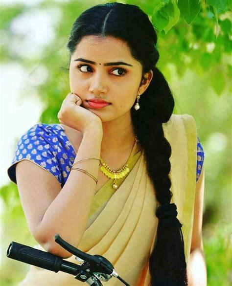 Anupama Anupama Anupama Parameswaran Beautiful Indian