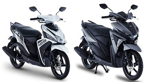 Review Yamaha Mio S by 2018 Yamaha Mio I 125s Specs Price Features Review