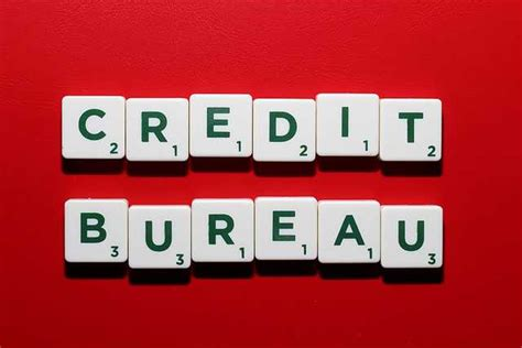 credit bureau 3 major credit bureaus reporting agencies cafe credit