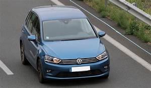 Essai Golf Sportsvan Tsi 125 : dtails des moteurs volkswagen golf sportsvan 2014 consommation et avis 1 4 tsi 125 ch 1 4 ~ Medecine-chirurgie-esthetiques.com Avis de Voitures