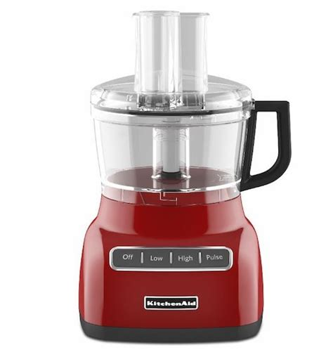 Kitchenaid Food Processor Crush by Top 10 Best Food Processors Reviewed In 2019 Happy